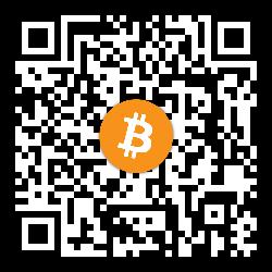 Bitcoin address: 18vMGUw683SraJT2vsMMYGZfqYcoktiXv3